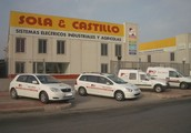 Sola y Castillo S.L.