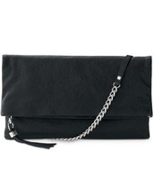 Waverly 3-Way Leather Bag