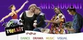 KET Arts Toolkit videos now on PBSLM