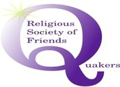 Quakers, also known as Society of Friends