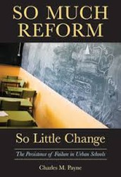 The Failure of Reform