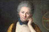 Gabrielle Emilie Le Tonnelier