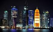 قطر جميلة