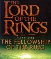 Fellowship of the Ring by J.R.R. Tolkien