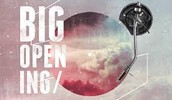 The big opening