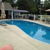 Pool Party location