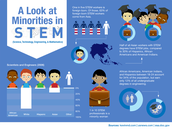 Minorities in STEM Education