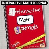 Writing in Math Class: Interactive Journals