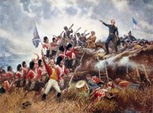 War Record - The Battle of New Orleans, 1812