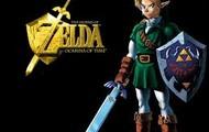 Legend of Zelda: Ocarnia of Time