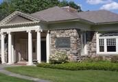 Gunn Memorial Library (Washington)