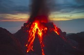 How to be protected before a Volcano erupts