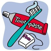 February is Dental Health Month!