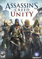acheter assassins creed unity