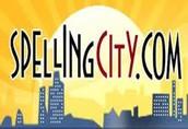 Spelling List: