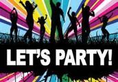 Vakarėlio sąrašas