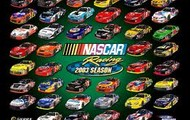 some of the nascars.