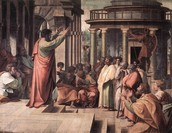 Athenian Assemblies