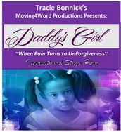 Daddy's Girl ~ When Pain Turns to Unforgiveness