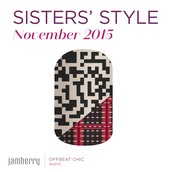 November Sisters' Style Exclusive