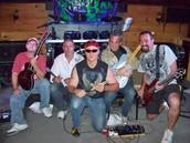 Open Bar Band - Saturday Night Entertainment