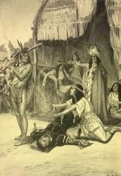 Pocahontas' Accomplishments
