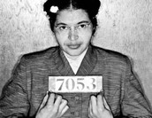 Rosa Parks has demonstrated great leadership through american  history. Rosa Parks legacy was to help african american after she was gone .