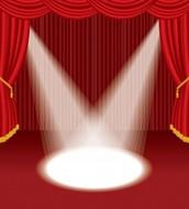 Congrats Talent Show Participants!