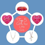 Gifts for little girls!