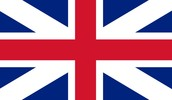 Colony of Britain & Goverment Type