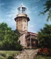 Cape Bojeador Lighthouse Pagudpud