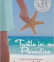 Turtle in Paradise-- Jennifer Holm
