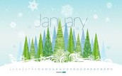 January Happenings