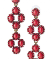 Sardinia earrings (3 way earrings)