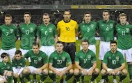 football team of of the republic  ireland