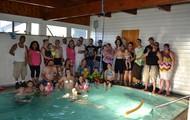 Family Summer Splash 7/6/2013