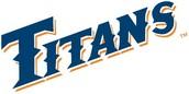 Baseball Jersey Logo