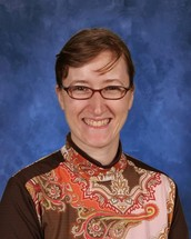 Jr. High Librarian: Katherine Witt