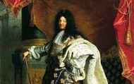 Reign: May 14, 1643 – September 1, 1715