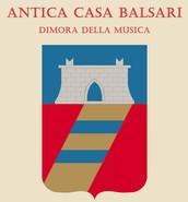 ANTICA CASA BALSARI  - DIMORA DELLA MUSICA