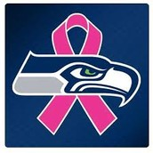 Every year the month of ocotber is breast cancer awareness