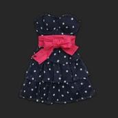 Una vestida