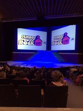 School House Rock Live, Jr. was awesome! We had a great time seeing this play
