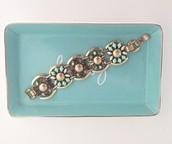 Becca Bracelet - $45