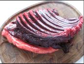 Greenlands food
