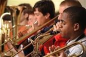 ¿Te gusta  tocar un instrumente?