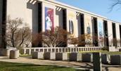 Museo de la Historia Americano