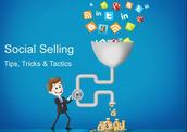 Social selling Tips