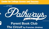Parent Book Club Night