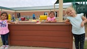 Our Planter Box is Super Special!